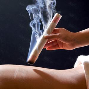 Acupuncture & Moxibustion